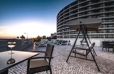 Grupo Vila Galé investe 4,5M€ na renovação de hotéis