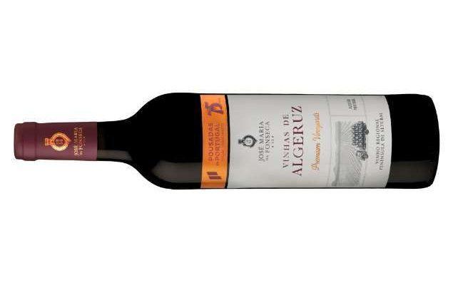 Pousadas de Portugal lançam vinho exclusivo