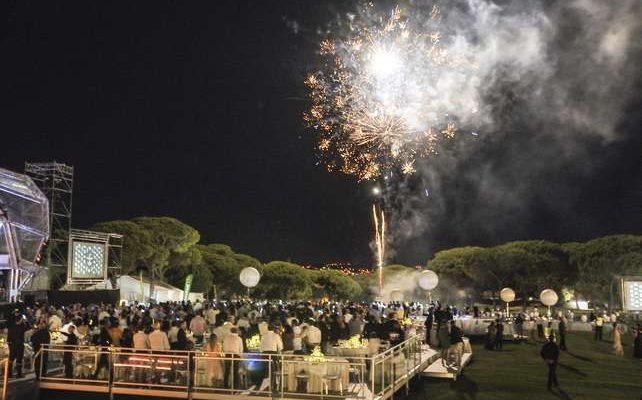 20ª Summer Gala do Pine Cliffs Luxury Collection Resort