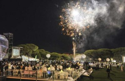 20ª Summer Gala do Pine Cliffs Luxury Collection Resort