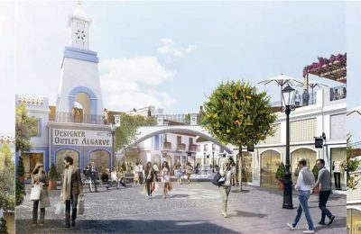 II Feira de Emprego no MAR Shopping Algarve em Loulé