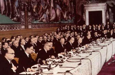 """Exposição """"Europa 60 anos"""" nos claustros da Sé de Faro"""