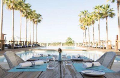 Restaurante Ria celebra o melhor da gastronomia algarvia