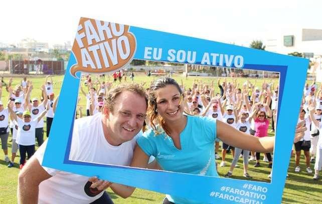 """Edição 2017 do """"Faro Ativo"""" abre o ano desportivo"""