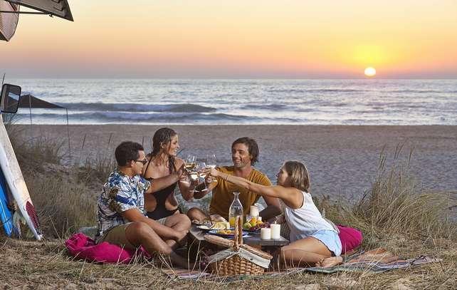 RTA oferece fotos a turistas no Dia Mundial de Turismo