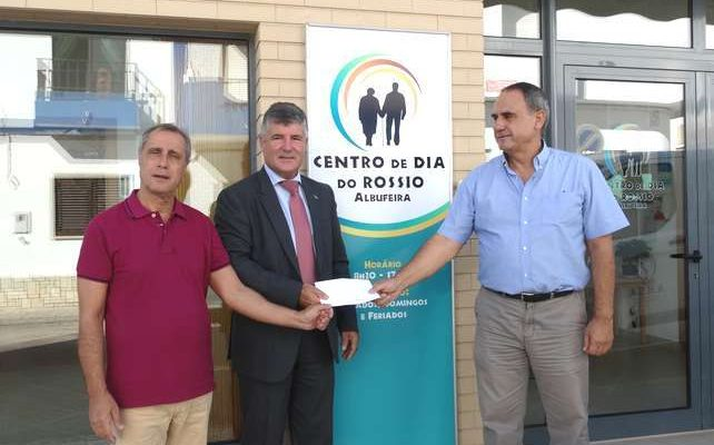 Campanha HOPE do PortoBay beneficiou 6 instituições