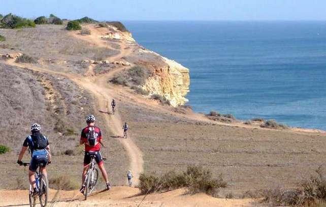O Algarve aposta na promoção do Turismo Ativo