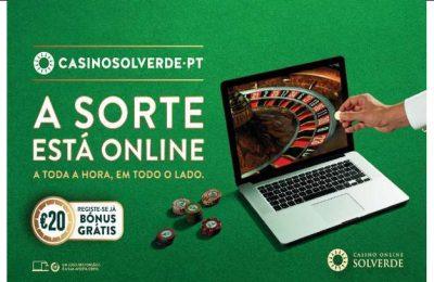 Casinos Solverde lançam plataforma online em Chinês