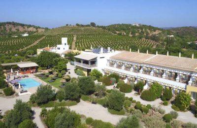 Hotel Rural Quinta do Marco sugere atividades de outono