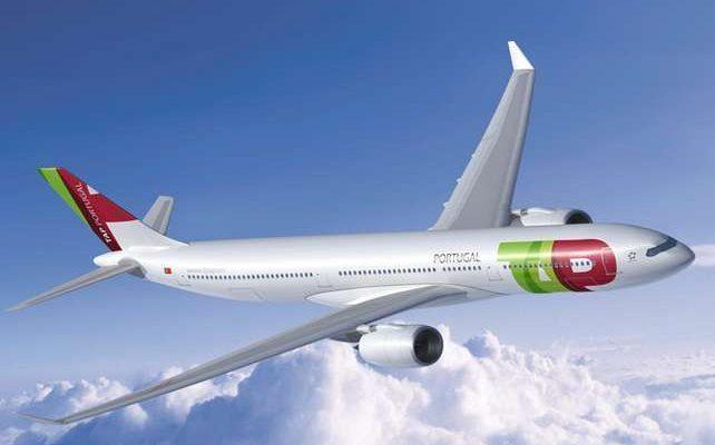 A TAP transportou 1,38 milhão de passageiros em Setembro