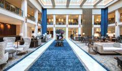 Condé Nast distinguiu três unidades da Minor Hotels