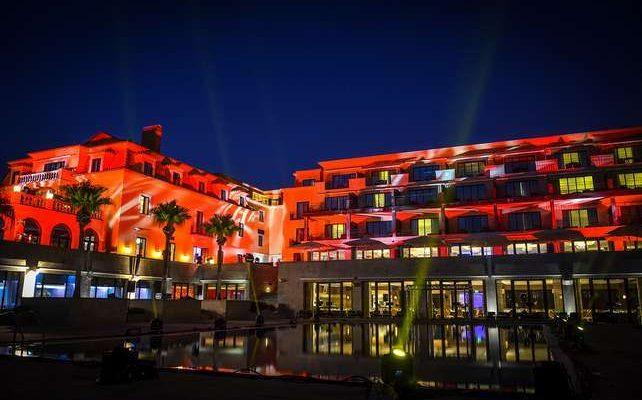 Reveillon nos Hotéis Real em Cascais, Albufeira e Olhão