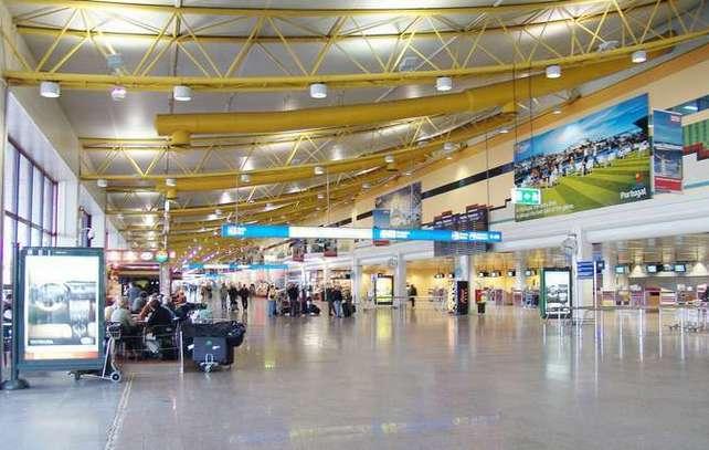 Aeroporto de Faro atingiu os 8 milhões de passageiros