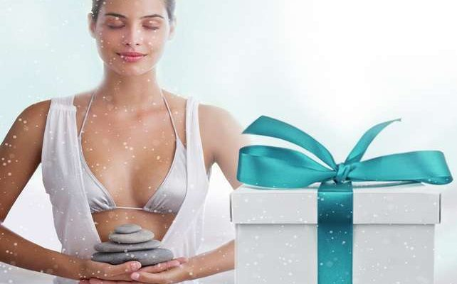 Christmas Spa Gifts Weekend nos Spas dos Hoteis Real
