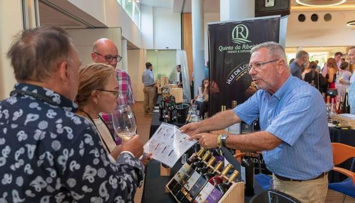 2ª Ed. Vale do Lobo Wine Connection Tasting Experience