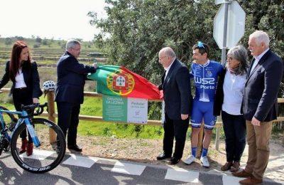 Ciclovia da Lezíria liga Castro Marim a Vila Real de St. António