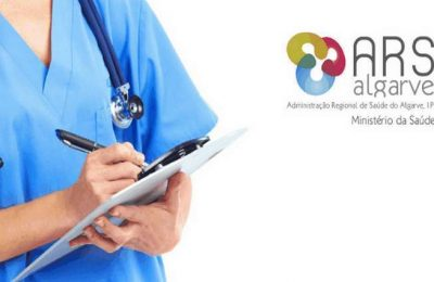 ARS Algarve instala novas áreas áreas dedicadas ao COVID-19