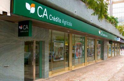 Crédito Agrícola apoia Particulares e Empresas