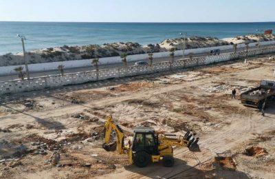 Parque de Campismo da Ilha de Faro já tem regulamento