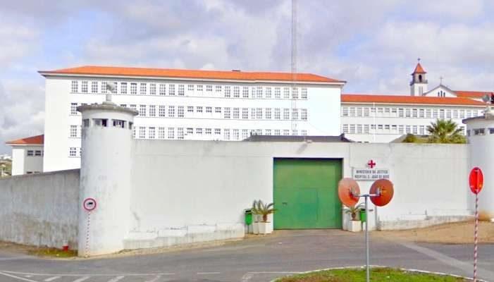 MAI instala tendas anexas a estabelecimentos prisionais