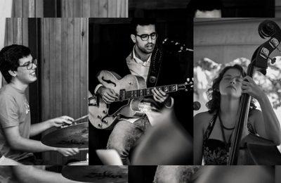 Cantaloupe Café em Olhão anuncia Luis Casado Trio