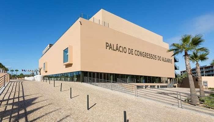 Palácio de Congressos do Algarve nos Publituris Awards