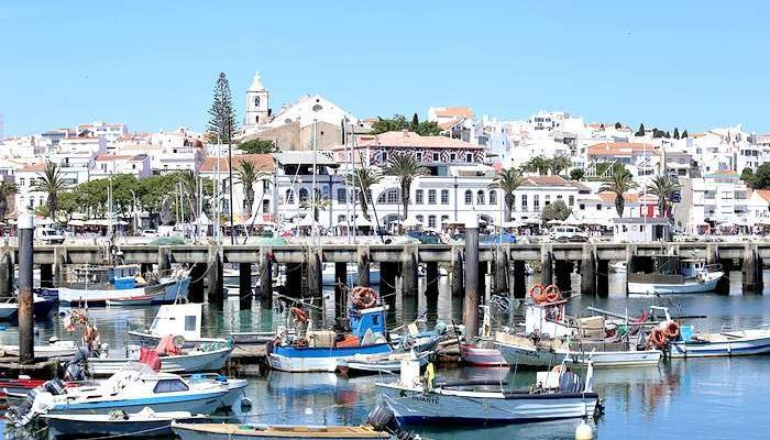 Lagos exige obras de requalificação do Porto de Pesca