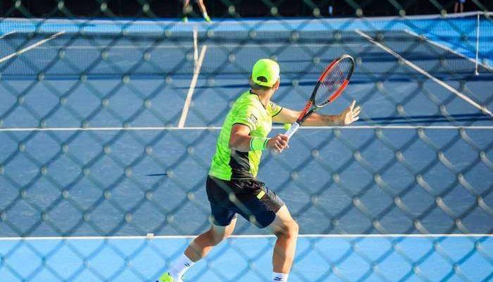 Torneio de Tenis com 15.000USD de prémios na Quinta do Lago