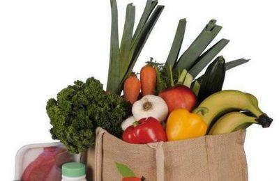 Faro lança iniciativa de entrega de bens de consumo em casa