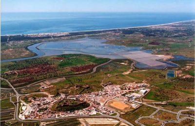 Reserva Natural do Sapal de Castro Marim e V.R.S. António