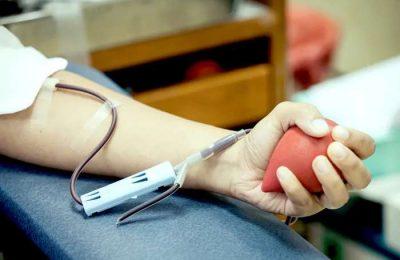 Alteração dos locais para dar sangue no Algarve