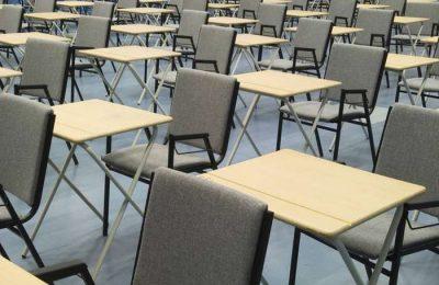 As Escolas estão a servir milhares de refeições