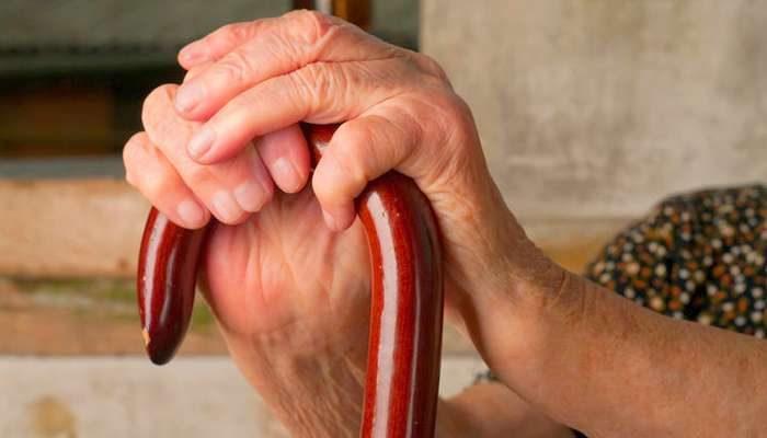 COVID 19: Recomendações para o doente idoso