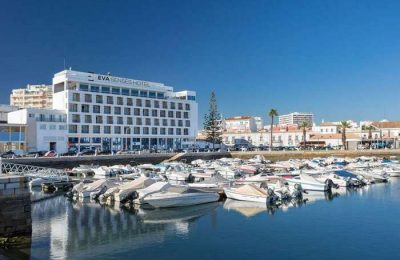 O Eva Senses Hotel em Faro reabre em Junho