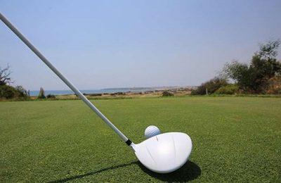 Já se joga Golfe no Algarve em condições de segurança