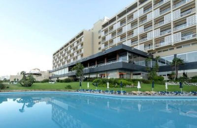 Hotéis do Grupo Solverde certificados Clean & Safe