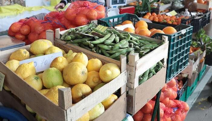 Reabertura do Mercado do Levante em Lagos