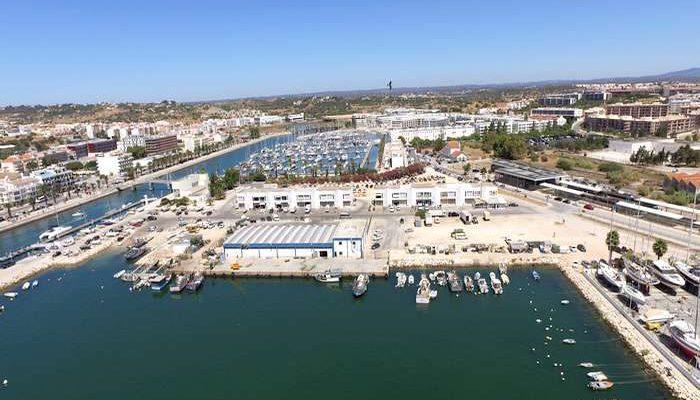 Melhorada a eficiência energética no Porto de Pesca de Lagos
