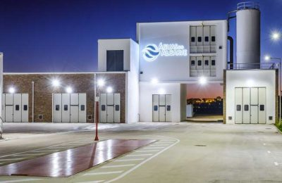 Águas do Algarve fazem donativo ao CHUA