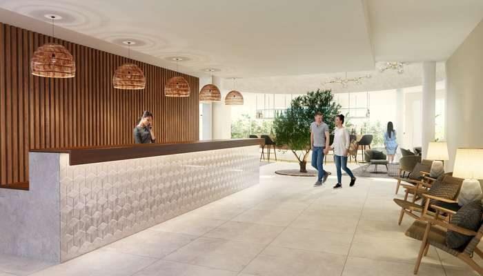O Eden Resort em Albufeira reabre esta semana