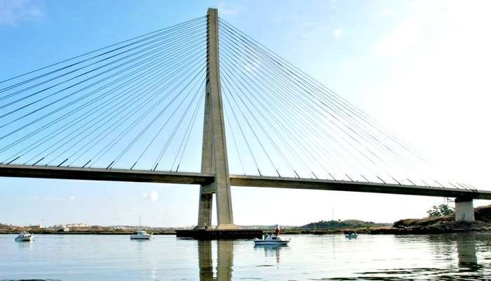 GNR controla entrada de droga no Rio Guadiana