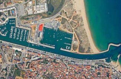 Docapesca melhora apoios no porto de pesca de Lagos