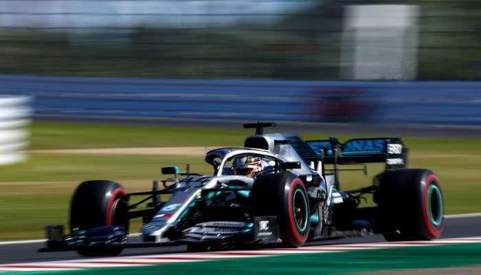 Formula 1 no Autódromo Internacional do Algarve