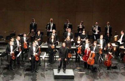 Concerto da OCS no no Revelim de St. António