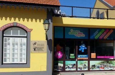 Faro: Atividades do Centro de Ciência Viva em Agosto