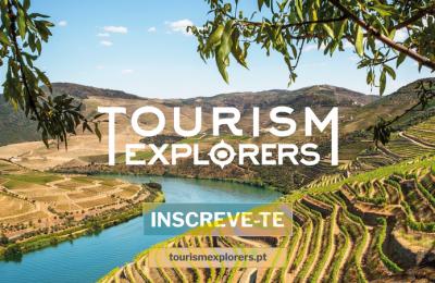 Inscrições abertas para a 4ª Edição Turism Explorers em Faro