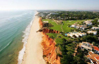 Vale do Lobo é um Resort de excelência no Algarve