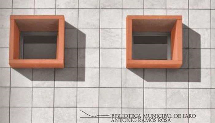 Leituras em Movimento no Biblioteca Municipal de Faro
