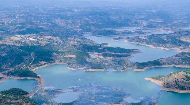 Castro Marim investe no combate ao desperdício de água
