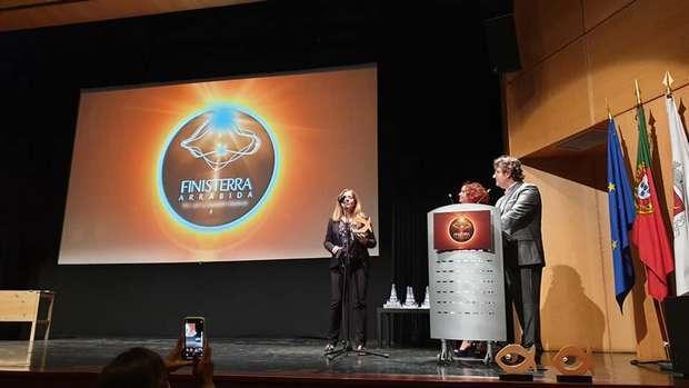 O Finisterra Arrábida Film premiou três filmes do Algarve
